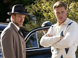 The Doctor Blake Mysteries, starring Craig McLachlan and Paul Cousins is rattling good viewing, with strong characters and an absorbing period atmosphere