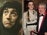 Monty Python star Terry Jones revealed that he married his Swedish girlfriend Anna Soderstrom, 41 years his junior, last year