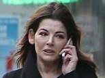 'Cocaine use': Nigella Lawson gave her aides free reign to use her credit card in exchange for keeping quiet about her drugs use, a court heard