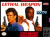 Lethal Weapon boxshot