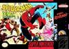 Spider-Man and the X-Men: Arcade's Revenge Boxshot