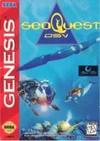 seaQuest DSV boxshot