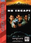 No Escape boxshot