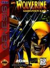 Wolverine: Adamantium Rage Boxshot