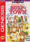 Richard Scarry's Busytown boxshot