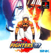 The King of Fighters '97 boxshot
