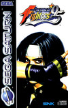 The King of Fighters '95 boxshot