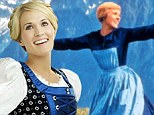 'I get hate tweets saying I'm not Julie Andrews': Carrie Underwood defends taking on iconic role in The Sound Of Music