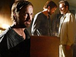 'He's still going to be on the hook for murder': Breaking Bad creator Vince Gilligan reveals the fate of Jesse Pinkman