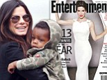 'I feel like I'm not missing anything yet': Sandra Bullock admits she's in no rush to date again because she's having so much fun with son Louis