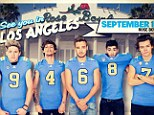 The Best NEWS Ever? One Direction announce North American tour dates on Good Morning America