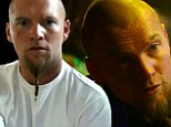 Sacre blue! Avatar star Sam Worthington reveals shaved head, prison tattoos and beaded goatee as he's transformed for new movie Sabotage