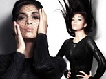 'I'm a feline-ist!' Nicole Scherzinger poses for fierce new shoot as she insists she will 'always be a Pussycat'