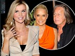 'Joanna Krupa did not cause my divorce:' Yolanda Foster insists Polish model wasn't responsible for breakdown of marriage to Mohamed Hadid¿ but blames his infidelity