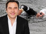 David Walliams cancels work commitments for the rest of the year as he prepares to undergo 'long overdue' back surgery after tearing a disc during 2011 Thames swim