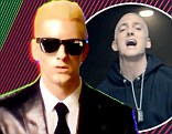 New video: Eminem announced the premiere of his new music video Rap God on Wednesday via Twitter