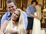 And they said it wouldn¿t last! Heidi and Spencer returned to Cabo five years after elopement for romantic anniversary