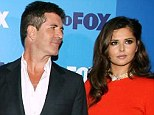 Settled: Cheryl Cole's court case against The X Factor USA has been settled, with the singer receiving a reported £1.4million payout