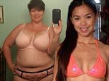 Why should overweight women be proud of their bodies?' Controversial fitness mom lands herself in trouble again with Facebook 'hate speech'