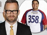 'He doesn't have to live in shame': Bob Harper comes out as gay to help contestant Bobby Saleem on The Biggest Loser