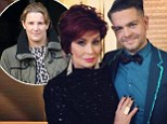 It¿s all about family: Sharon Osbourne ditches her X Factor finalist Sam Bailey to jet thousands of miles to comfort son Jack after Dancing With the Stars loss