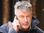 Alec Baldwin's show on MSNBC was cancelled following a series of public clashes with photographers
