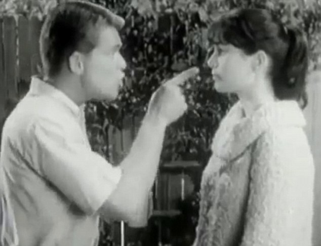 'You admit it!' A collection of vintage coffee commercials from the 1950s shows a time when sexism was an acceptable part of advertising