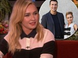 'He's very confused about our traditions': Hayden Panettiere on the challenges planning her wedding to Ukrainian boxer Wladimir Klitschko