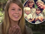 'He was the greatest dad!' Bindi Irwin pays tribute to her 'wildlife warrior' father Steve Irwin and vows to carry on his legacy
