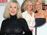 'She's extraordinarily accomplished in every area and people don't like that': Blythe Danner blasts critics of daughter Gwyneth Paltrow