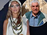 Beyonce 'banned' from Pyramids by Egypt's Indiana Jones after her 'stupid and rude' behaviour