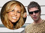 Liam Gallagher's former lover Liza Ghorbani planning to file for full custody of their love child and only allow him supervised visits