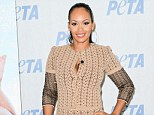 Expecting: Evelyn Lozada is six months pregnant with her second child, according to reports