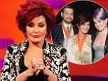 'It was my biggest mistake': Sharon Osbourne reveals regret over spending time away from her children while she worked