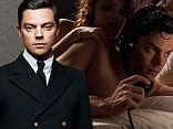 Dominic Cooper as Fleming