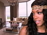 Newly-single Real Housewives of Atlanta star Porsha Stewart isn't ready to live alone after harrowing divorce: 'It is so final'