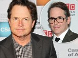 'I nearly quit acting because of Matthew Broderick,' says Michael J. Fox