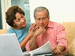 No point: A quarter of 50 to 64-year-olds say they are unconvinced that they should be saving for retirement.