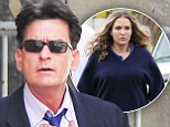 'Get out NOW!' Charlie Sheen 'orders Brooke Mueller to leave the house he bought her and tells friends he'll gladly sell it for a dollar'