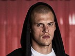 Happy neighbours: Martin Skrtel, speaking at the launch of Need for Speed Rivals on the PS4, says Luis Suarez will help Liverpool get into the Champions League