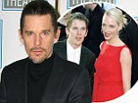 Is he defending men who cheat? Ethan Hawke opens up about his failed marriage to Uma Thurman... and makes some baffling comments about 'sexual fidelity'