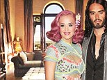 Sold! Katy Perry has off loaded the $6 million Hollywood mansion she planned to make her married home with ex-husband Russell Brand