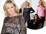 Real Housewives star fights court judgment