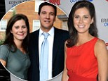 'The most awe-inspiring, joyful moment of our lives': Erin Burnett welcomed her first child, a baby boy, on Friday