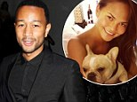 John Legend tweets naked picture of wife Chrissy Teigen on her birthday