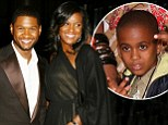Usher's ex-wife Tameka Raymond to hold 5k run in memory of son Kile Glover who died in boating accident last July, aged 11