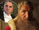 Jim Carter Christmas
