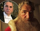 Jim Carter Christmas