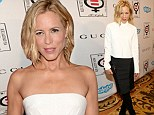 Prisoners actress Maria Bello comes out as gay and reveals she has a long-term girlfriend