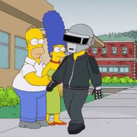 15 classic band cameos in The Simpsons